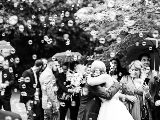 Il matrimonio di Marco e Enrica a Almese, Torino 33