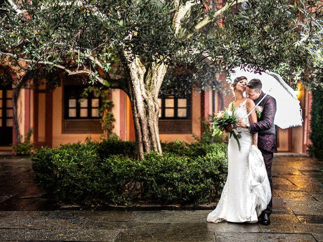 Il matrimonio di Marco e Enrica a Almese, Torino 34
