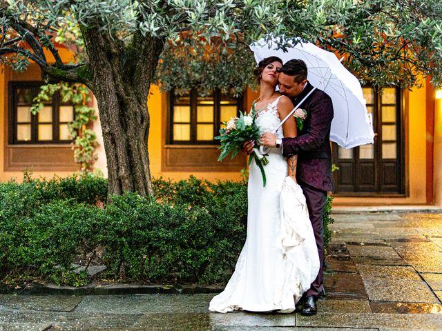 Il matrimonio di Marco e Enrica a Almese, Torino 37