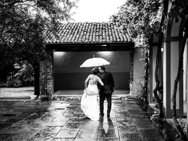 Il matrimonio di Marco e Enrica a Almese, Torino 39