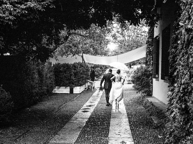 Il matrimonio di Marco e Enrica a Almese, Torino 40