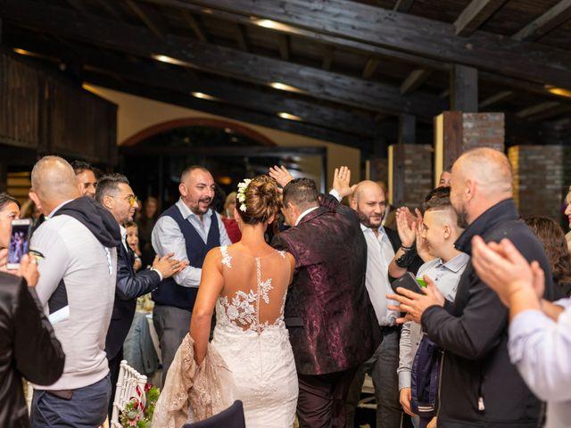 Il matrimonio di Marco e Enrica a Almese, Torino 44