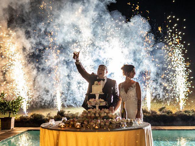 Il matrimonio di Marco e Enrica a Almese, Torino 48