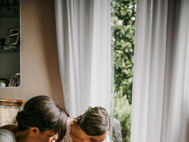 Il matrimonio di Luca e Stefania a Borgosesia, Vercelli 10