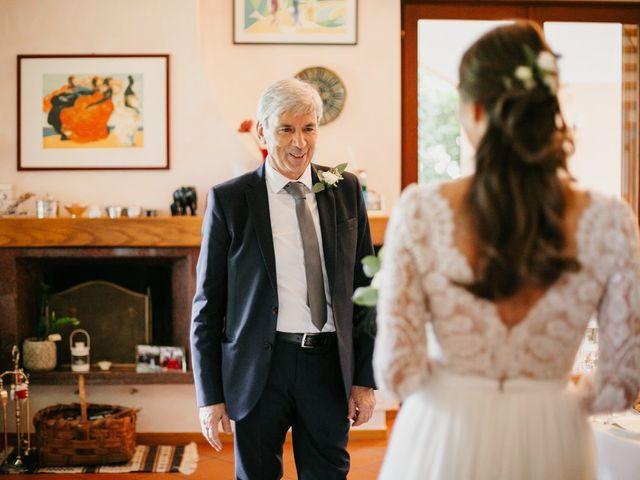 Il matrimonio di Luca e Stefania a Borgosesia, Vercelli 14
