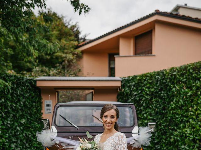 Il matrimonio di Luca e Stefania a Borgosesia, Vercelli 24