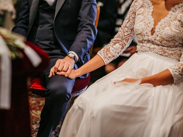Il matrimonio di Luca e Stefania a Borgosesia, Vercelli 33
