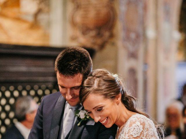 Il matrimonio di Luca e Stefania a Borgosesia, Vercelli 38