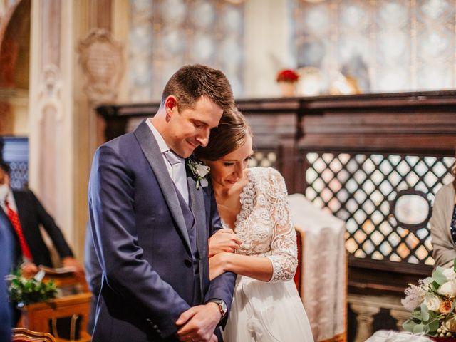 Il matrimonio di Luca e Stefania a Borgosesia, Vercelli 39