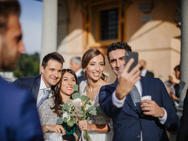 Il matrimonio di Luca e Stefania a Borgosesia, Vercelli 48