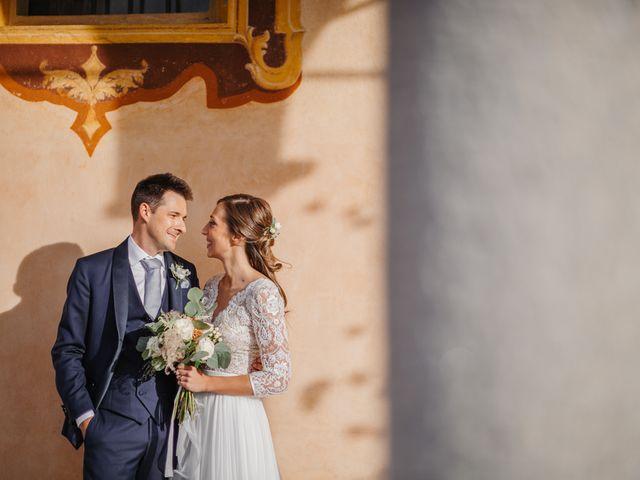 Il matrimonio di Luca e Stefania a Borgosesia, Vercelli 49