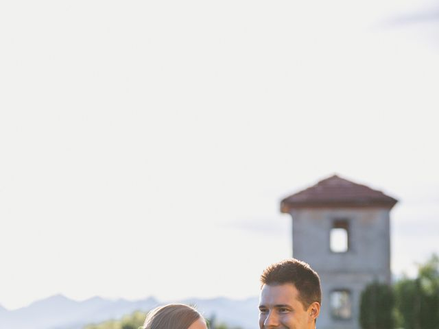 Il matrimonio di Luca e Stefania a Borgosesia, Vercelli 53