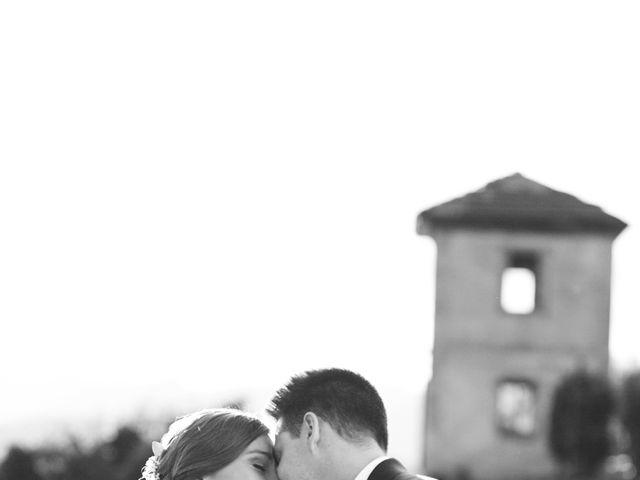 Il matrimonio di Luca e Stefania a Borgosesia, Vercelli 54