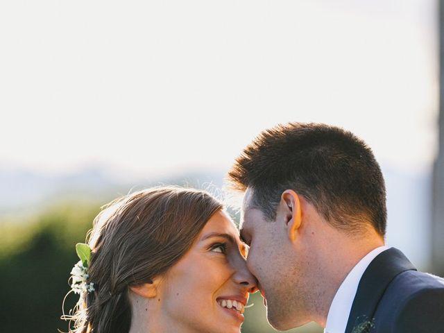 Il matrimonio di Luca e Stefania a Borgosesia, Vercelli 55