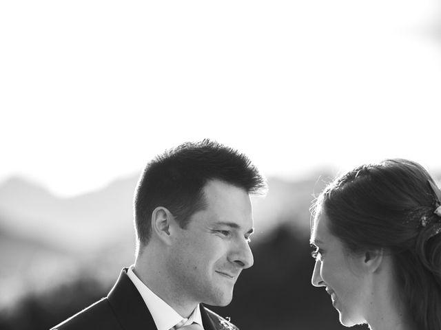 Il matrimonio di Luca e Stefania a Borgosesia, Vercelli 58