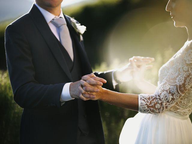 Il matrimonio di Luca e Stefania a Borgosesia, Vercelli 1