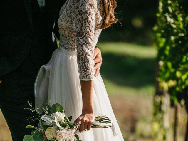 Il matrimonio di Luca e Stefania a Borgosesia, Vercelli 62