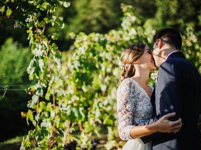 Il matrimonio di Luca e Stefania a Borgosesia, Vercelli 63