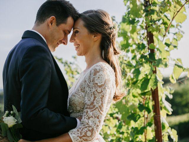 Il matrimonio di Luca e Stefania a Borgosesia, Vercelli 64