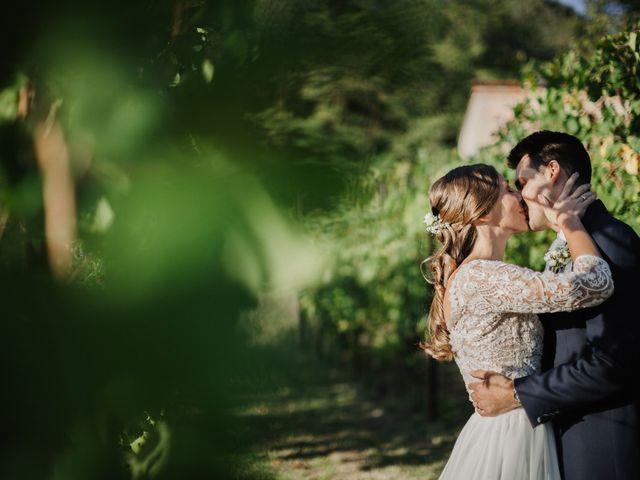 Il matrimonio di Luca e Stefania a Borgosesia, Vercelli 65