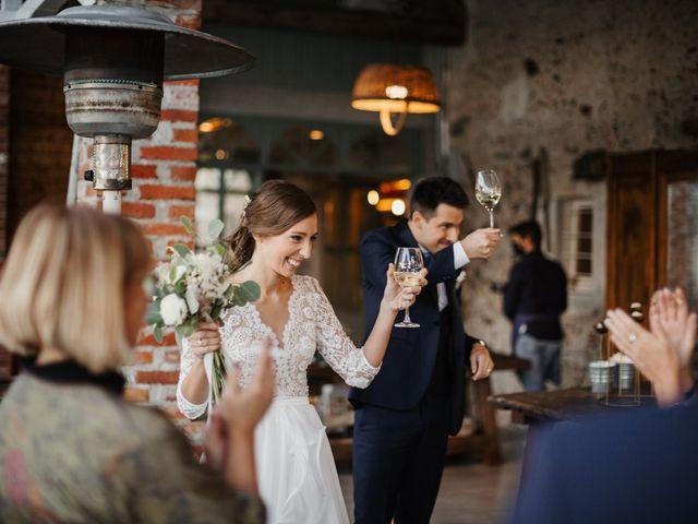 Il matrimonio di Luca e Stefania a Borgosesia, Vercelli 73