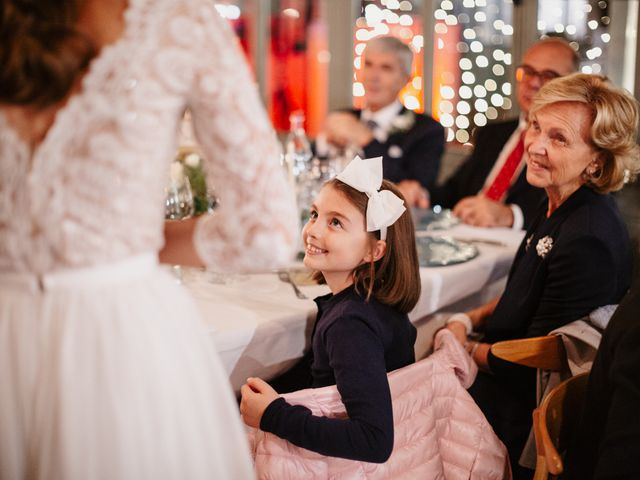 Il matrimonio di Luca e Stefania a Borgosesia, Vercelli 83