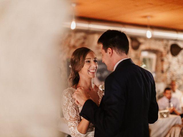 Il matrimonio di Luca e Stefania a Borgosesia, Vercelli 100