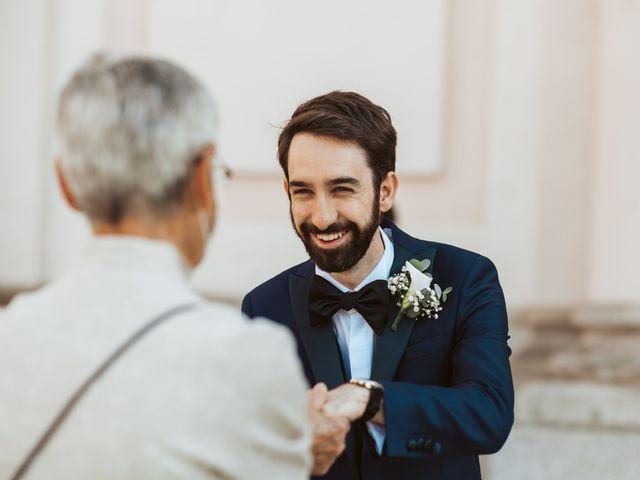 Il matrimonio di Daniele e Giulia a Cinisello Balsamo, Milano 20