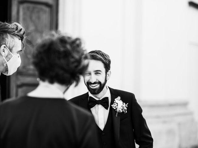Il matrimonio di Daniele e Giulia a Cinisello Balsamo, Milano 21