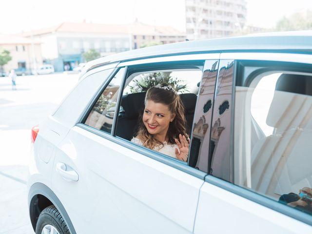 Il matrimonio di Daniele e Giulia a Cinisello Balsamo, Milano 23