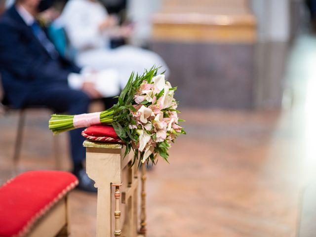 Il matrimonio di Daniele e Giulia a Cinisello Balsamo, Milano 26