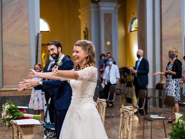 Il matrimonio di Daniele e Giulia a Cinisello Balsamo, Milano 28