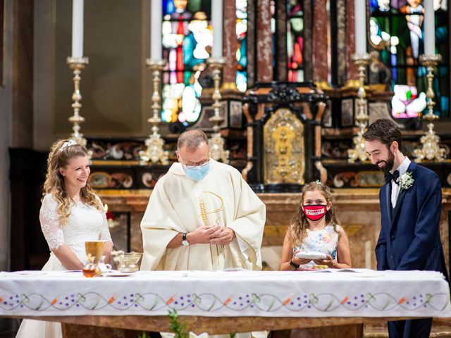 Il matrimonio di Daniele e Giulia a Cinisello Balsamo, Milano 29