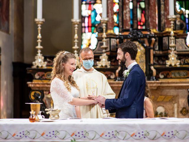 Il matrimonio di Daniele e Giulia a Cinisello Balsamo, Milano 30