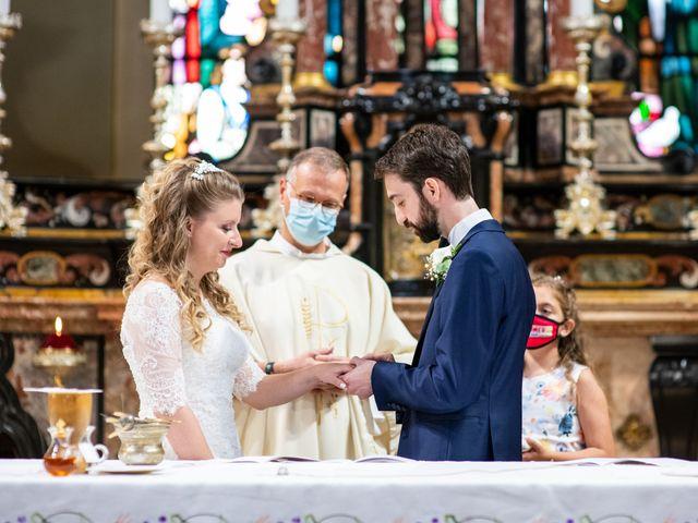 Il matrimonio di Daniele e Giulia a Cinisello Balsamo, Milano 31