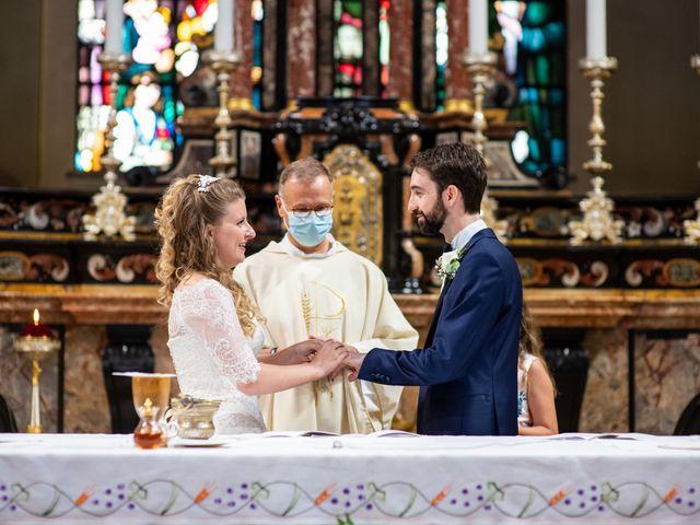 Il matrimonio di Daniele e Giulia a Cinisello Balsamo, Milano 32