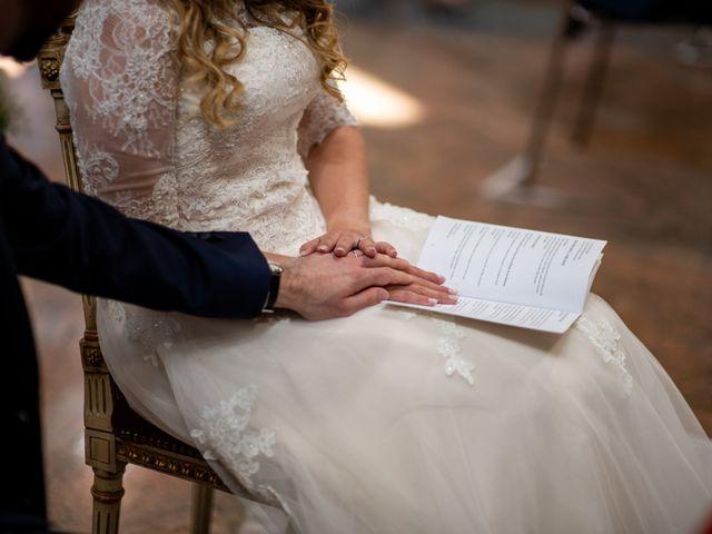 Il matrimonio di Daniele e Giulia a Cinisello Balsamo, Milano 33