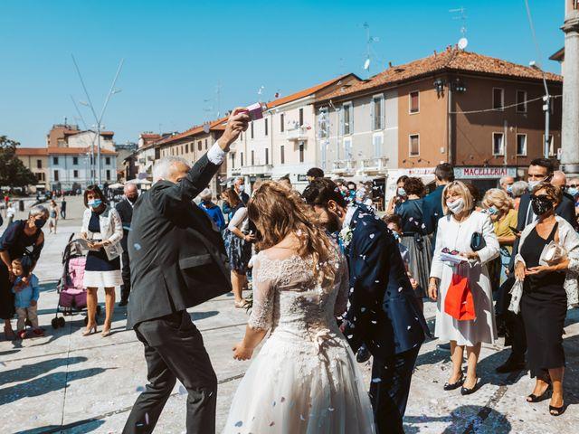 Il matrimonio di Daniele e Giulia a Cinisello Balsamo, Milano 36