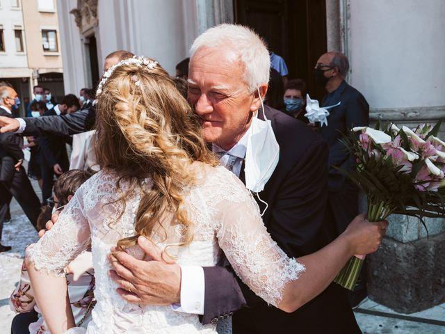 Il matrimonio di Daniele e Giulia a Cinisello Balsamo, Milano 38