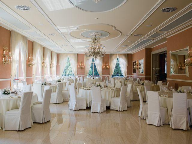 Il matrimonio di Daniele e Giulia a Cinisello Balsamo, Milano 42
