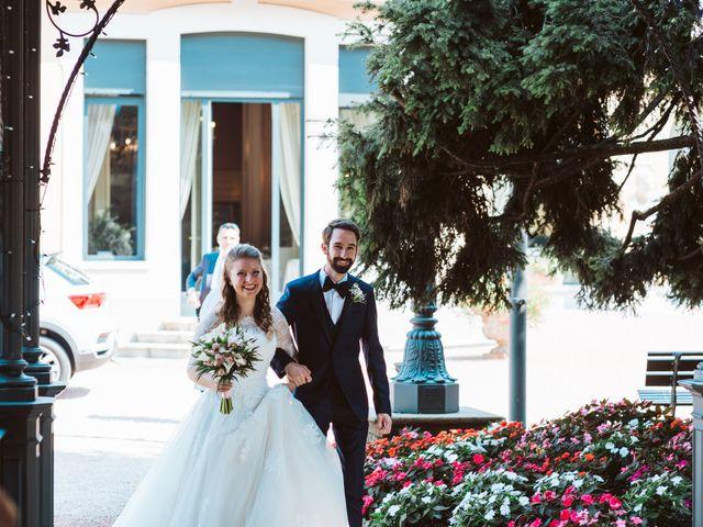 Il matrimonio di Daniele e Giulia a Cinisello Balsamo, Milano 53