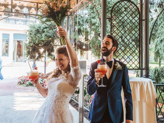 Il matrimonio di Daniele e Giulia a Cinisello Balsamo, Milano 54