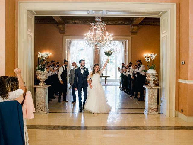 Il matrimonio di Daniele e Giulia a Cinisello Balsamo, Milano 60