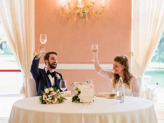 Il matrimonio di Daniele e Giulia a Cinisello Balsamo, Milano 62