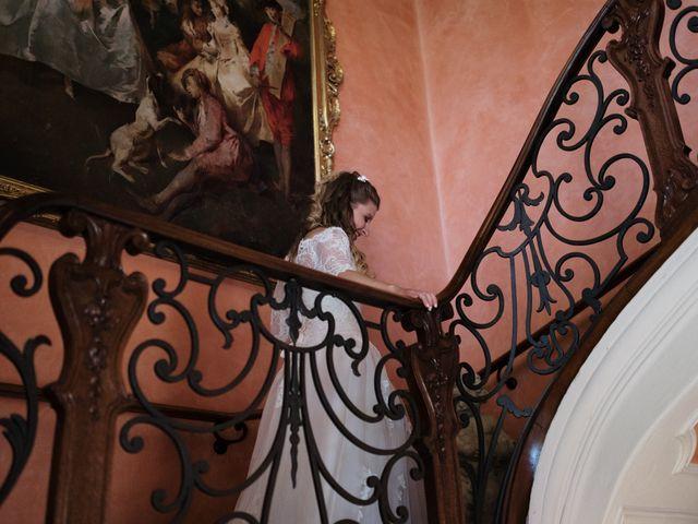 Il matrimonio di Daniele e Giulia a Cinisello Balsamo, Milano 63