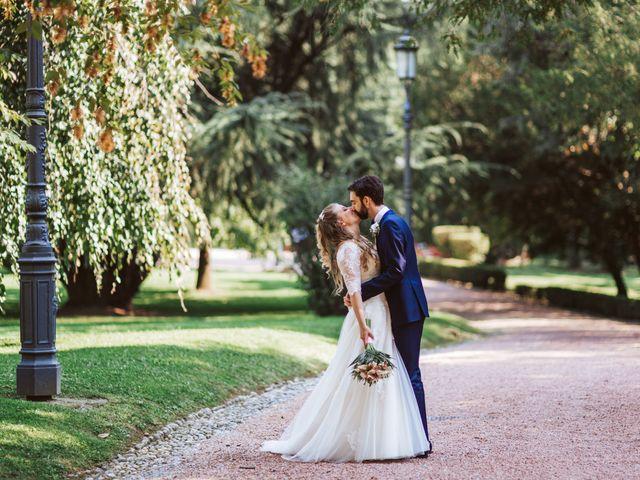 Il matrimonio di Daniele e Giulia a Cinisello Balsamo, Milano 65