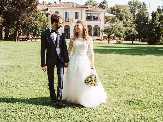 Il matrimonio di Daniele e Giulia a Cinisello Balsamo, Milano 66