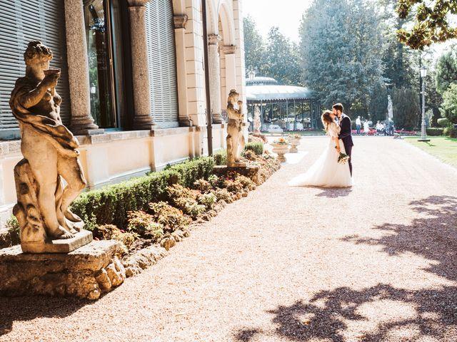 Il matrimonio di Daniele e Giulia a Cinisello Balsamo, Milano 2