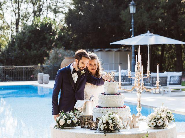 Il matrimonio di Daniele e Giulia a Cinisello Balsamo, Milano 73