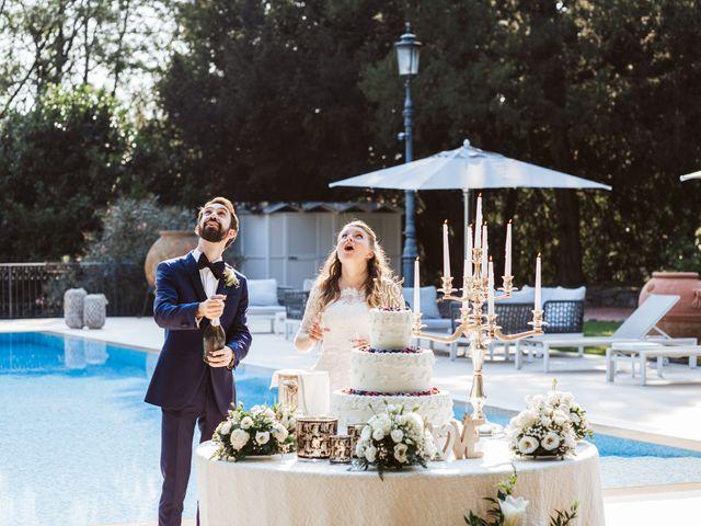 Il matrimonio di Daniele e Giulia a Cinisello Balsamo, Milano 74